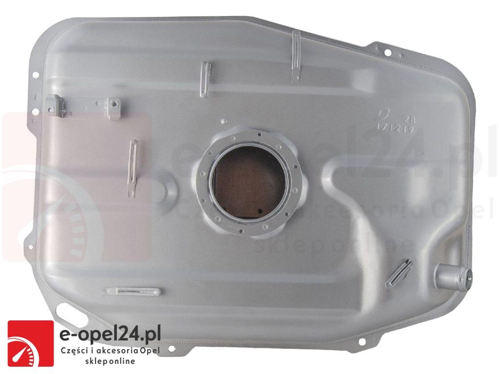 Zbiornik paliwa (bak) Opel Agila - 4711805 / 93169310