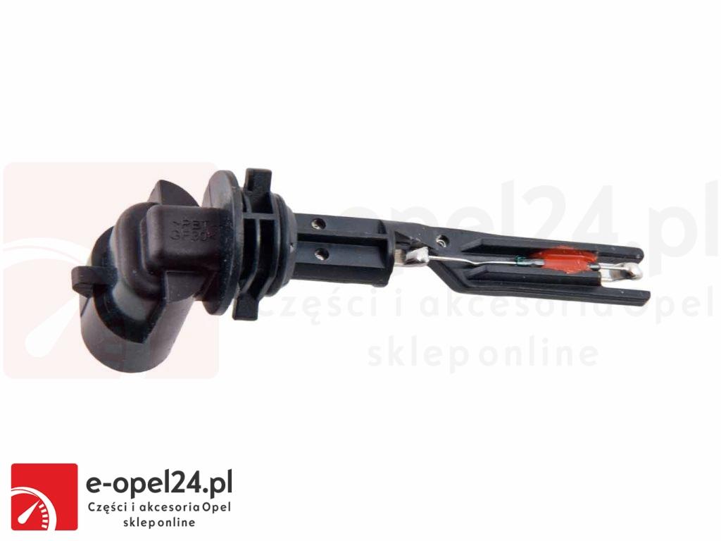 Czujnik poziomu płynu chłodzącego - Opel insignia A