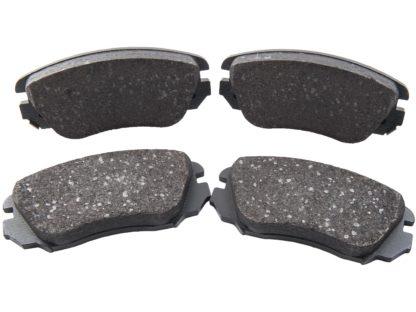 Komplet klocków hamulcowych przednich Opel Insignia 1605236 / 22959105