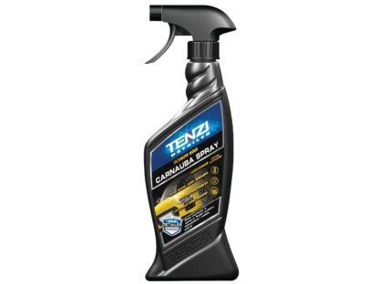 Tenzi detailer - Carnauba spray - czyszczenie i pielęgnacja karoserii pojazdu