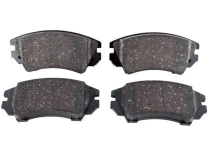 klcoki hamulcowe osi przedniej Opel Insignia A 1605186 95514526