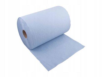 Papier dla lakierni niepylący