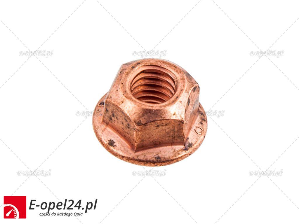 Nakrętka odporna na wysoką temperaturę układ wydechowy, kolektor ssący