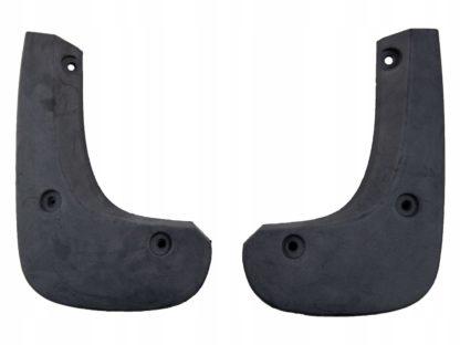 Fartuchy przednich chlapaczy Astra H / GM 93165196