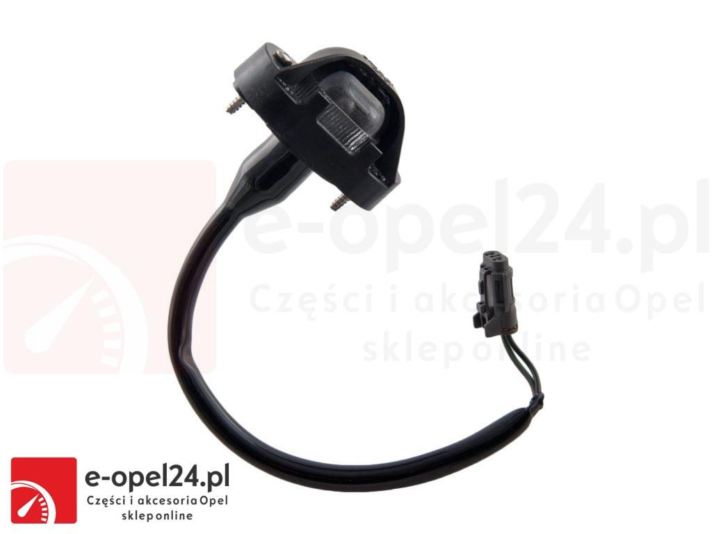 Oświetlenie tylne Opel Frontera B - 97126975