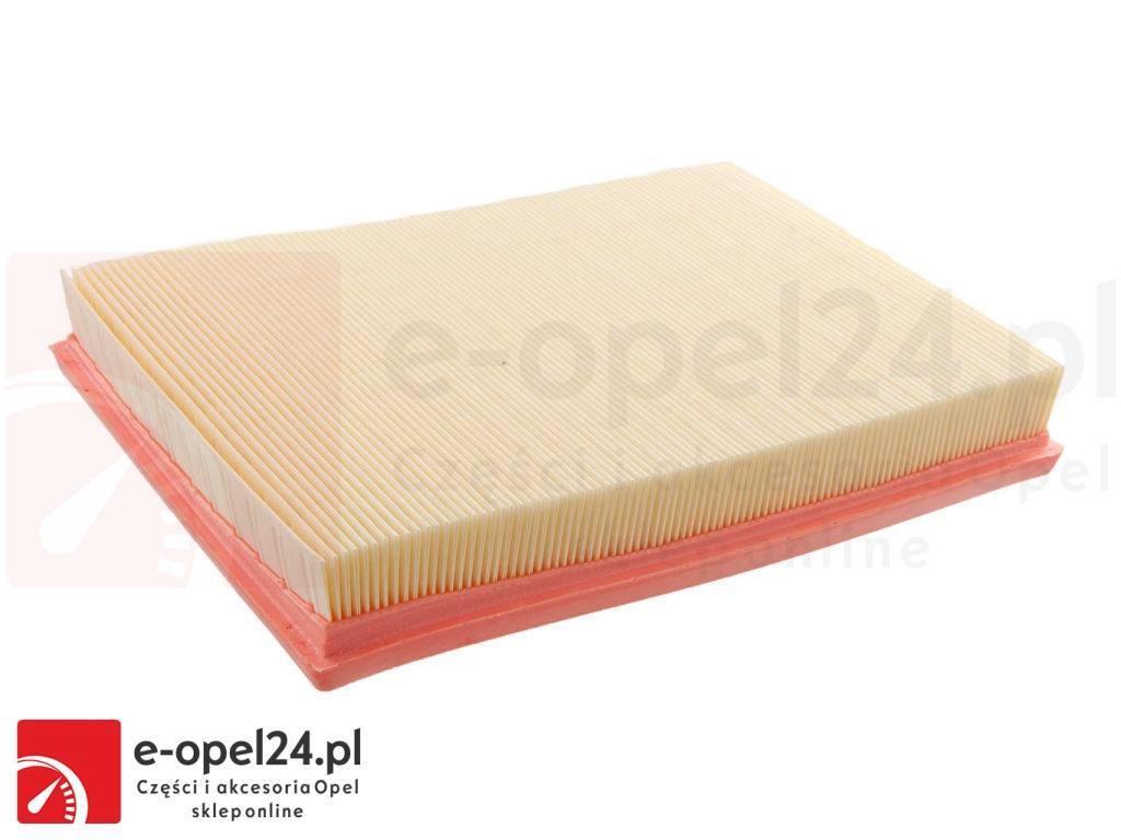 Filtr powietrza Opla Corsy C - 834157 - 93193036