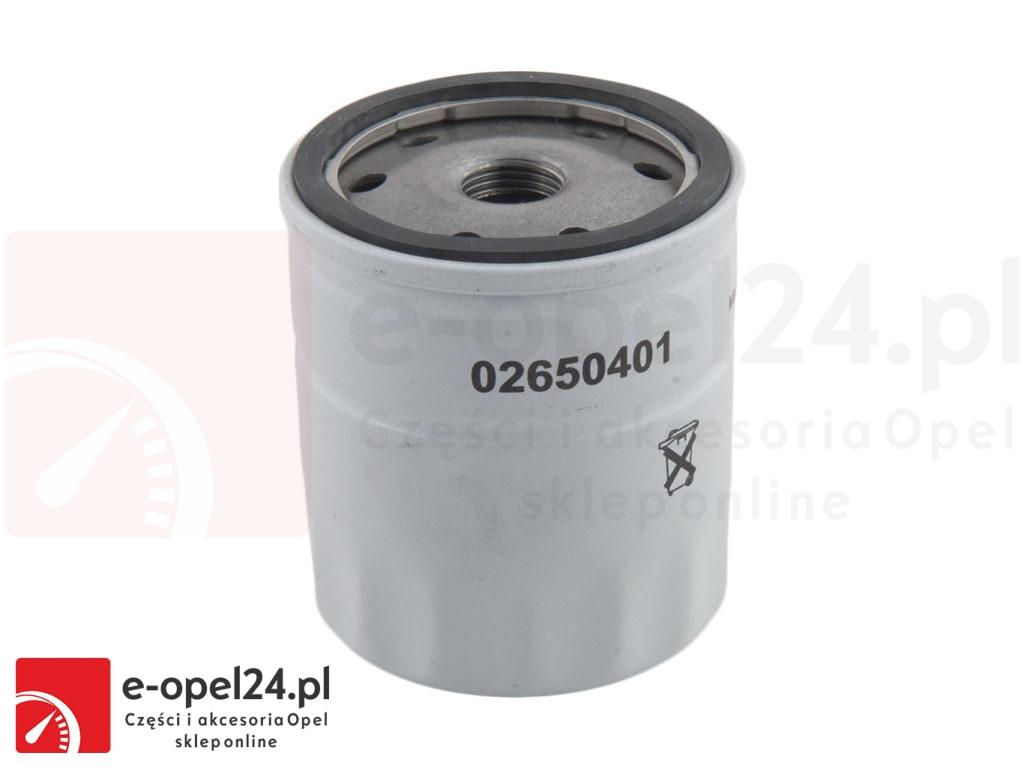 Filtr oleju Opel Zafira A / 1998 - 2010 / 1.6 / 1.8 / 2.0