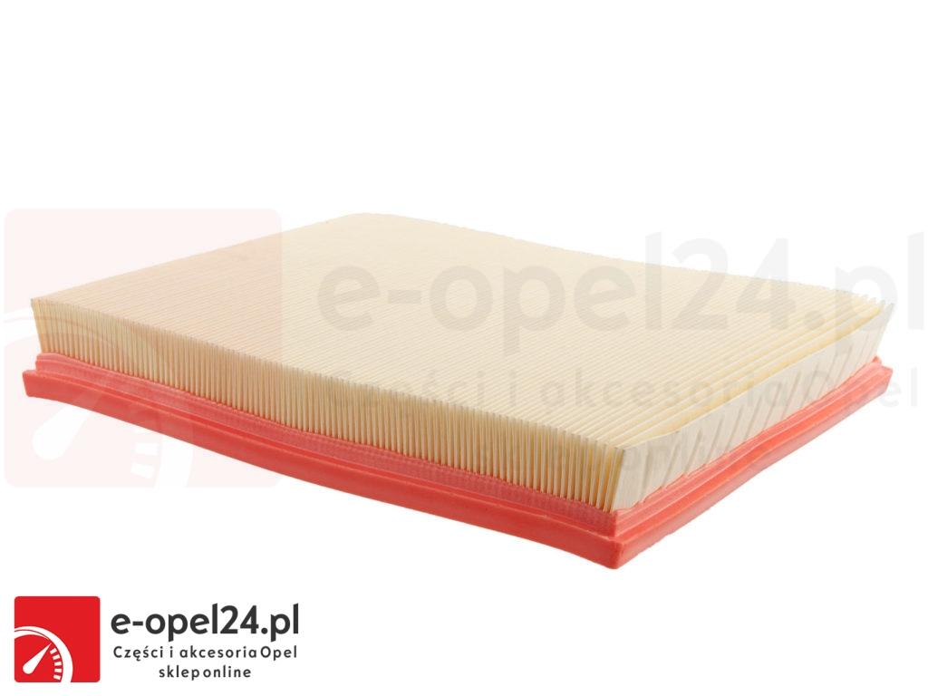 Filtr powietrza Opla Zafiry A 1.6 / 1.8 / 2.0 - 835622/9117557