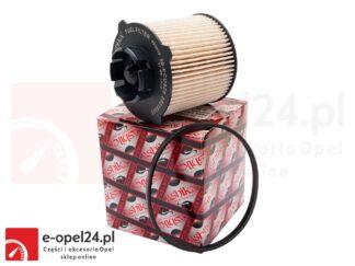 Filtr paliwa - Opel Astra J / Cascada / Insignia / Meriva B / Zafira C - 1.3 / 1.6 / 1.7 / 2.0 CDTI- 5818085 - 13263262