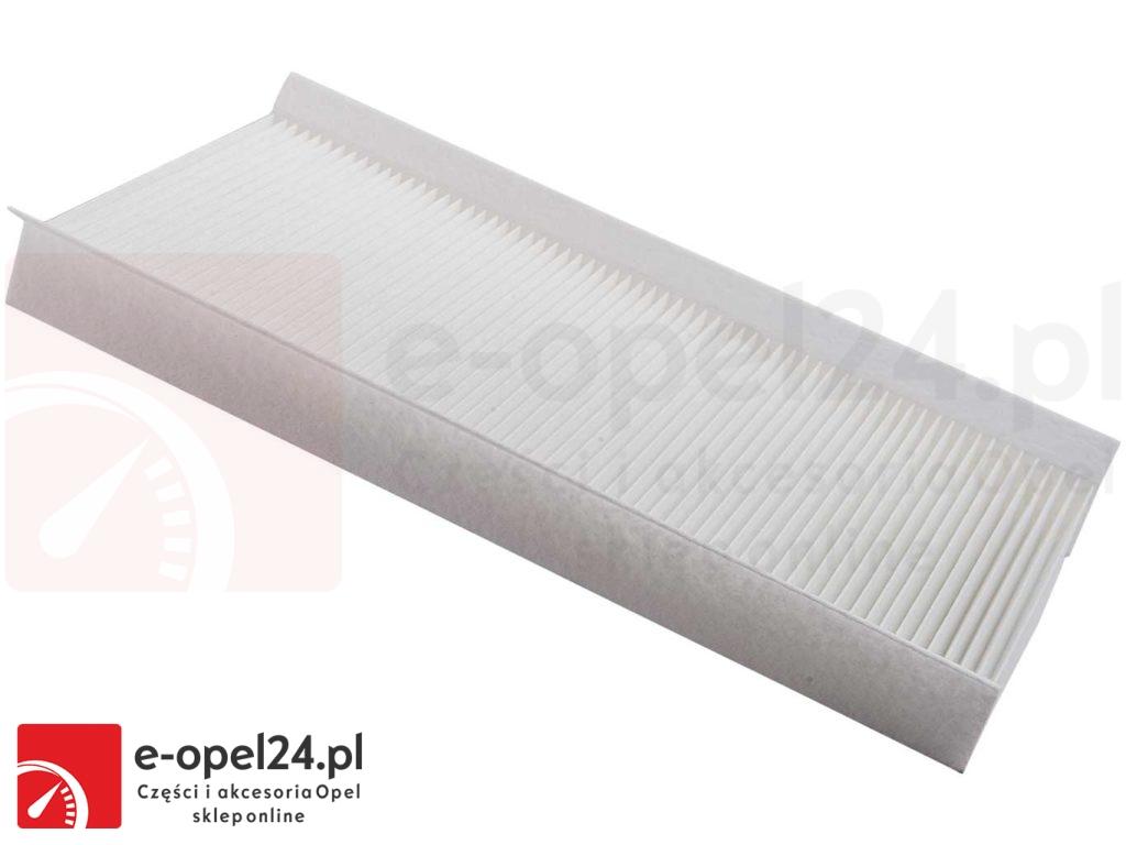 Filtr kabinowy Opel Corsa C - 6808601 - 93172299