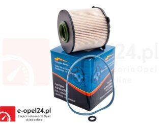 Filtr paliwa - Opel Astra J / Cascada / Insignia / Meriva B / Zafira C - 1.3 / 1.6 / 1.7 / 2.0 CDTI- 5818085 / 13263262