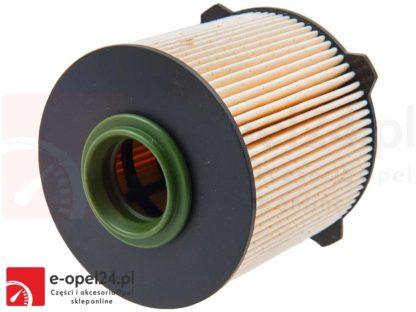 Opel Insignia / Zafira C 2.0 Cdti