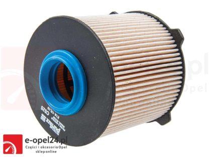 Opel Insignia / Zafira C 2.0 Cdti filtr paliwa do diesla