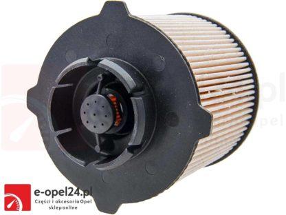 Wkład filtra paliwa Opel Astra J Meriva B 1.3 1.6 CDTI