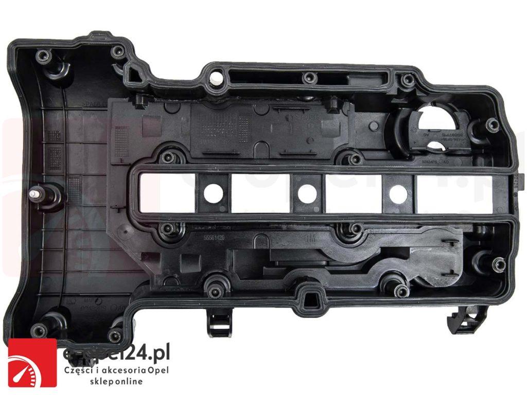 Pokrywa klawiatury OE Opel Astra J / Corsa C D / Insignia A / Meriva / Mokka / Zafira C do silników 1.2 / 1.2 / 1.4 Turbo - 25198877