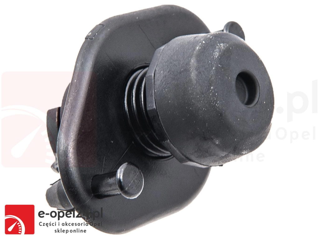 Oryginalny ogranicznik do maski Opel Corsa D / Zafira B - 126896