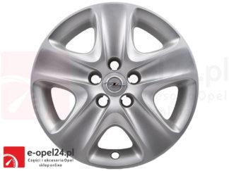Kołpak do felgi strukturalnej Opel Astra H - 1006296