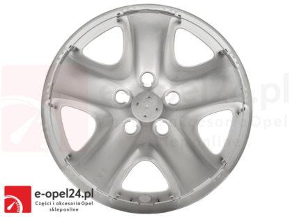 Felga stalowa 16 cali Opel Meriva B - 13337257