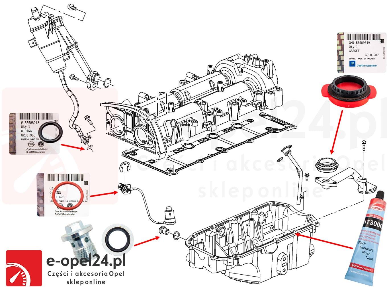 File  Opel Insignium Wiring Diagram