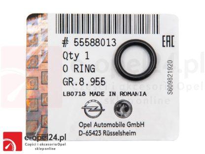 Zestaw wymiany usOring eparatora oleju odmy 2.0 Cdti Opel Astra J / Insignia / Zafira C 2.0 Cdti - 2091079 / 55588013zczelki smoka Opel Astra J / Insignia / Zafira C 2.0 Cdti - 06 46 125