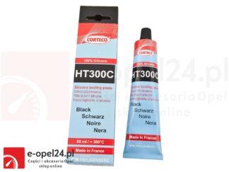 Silikon czarny szczelinowy firmy Corteco wyokotemperaturowy - 15 03 305