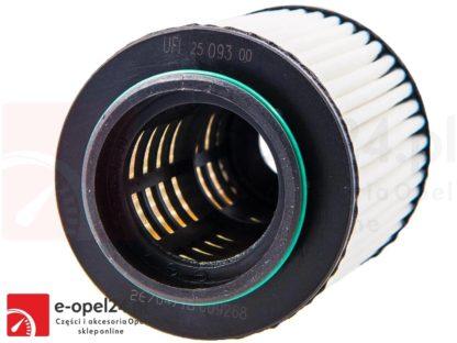 Wkład filtra oleju do silników - 1.3 / 1.6 / 2.0 CDTI