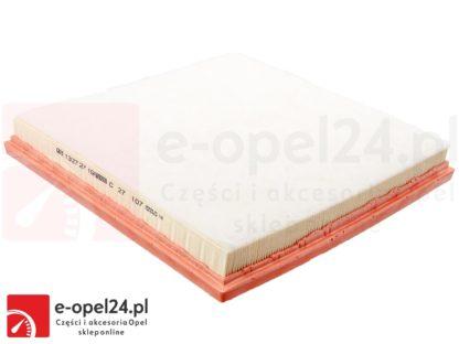 Wkład Filtra Powietrza GM do Opel Astra J / Zafira C - 13272719