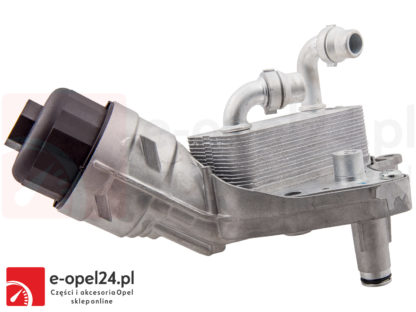 podstaw filtra oleju silnik 2.0 cdti insignia astra j zafira c