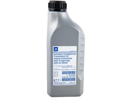 Olej przekładniowy do skrzyni biegów Opel F10 F13 F15 F17 F18 F32 M32 F40-1940182 / 93165290