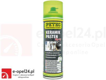 PETEC Spray smar ceramiczny 70650