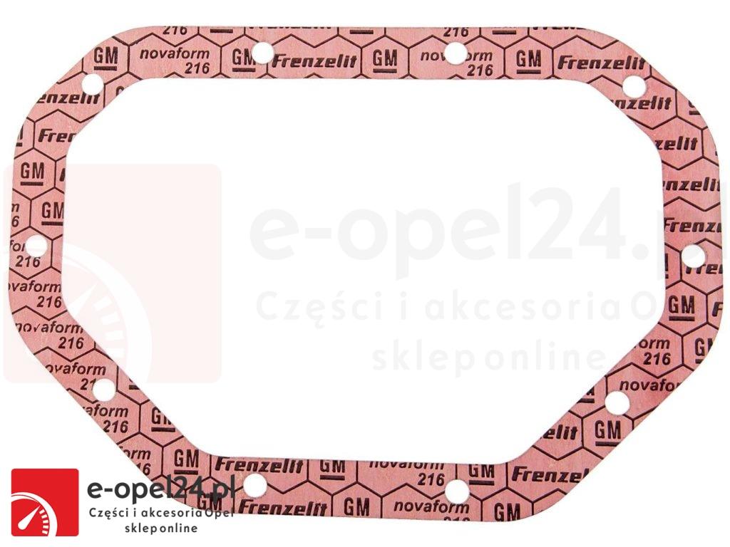 Uszczelka pokrywy mechanizmu roznicowego skrzyni biegów Opel f10 f13 f15 f16 f17 f18