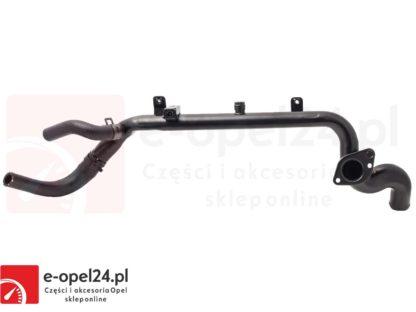 Kolektor wodna Opel Astra H / Signum / Vectra C / Zafira B 1.9 120KM /100KM - 1338341 / 93194989