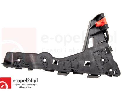 Oryginalne mocowanie zderzaka prawy przód Opel Astra H III - 1406548 / 24460284