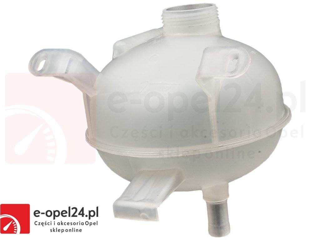 Zbiornik wody do Opel Corsa B / Combo B / Tigra A Zbiornik wyrównawczy płynu chłodzącego Opel Corsa B / Tigra A / Combo B - 9129478
