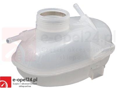 Zbiornik płynu (wody) chłodniczego Opel Agila A / Corsa C / Tigra B - 1304234 / 9129170
