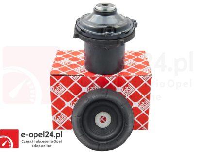 Zestaw przedniego zawieszenia poduszki iłożyska amortyzatora przód Opel Astra G / Corsa B C / Combo C / Meriva A / Tigra A B / Vectra B / Zafira A - 344525 / 90538936