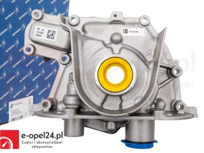 Pompa oleju Pierburg Opel Astra J IV / Insignia A / Zafira C 2.0-cdti - 5646270 / 55566000