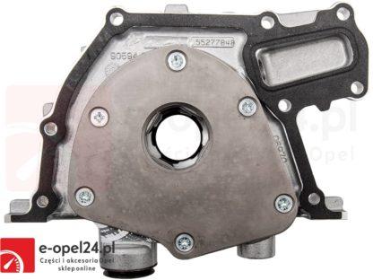 Oryginalna pompa oleju ( smok ) Pierburg Opel Astra J IV / Insignia A / Zafira C 2.0-cdti - 5646270 / 55566000