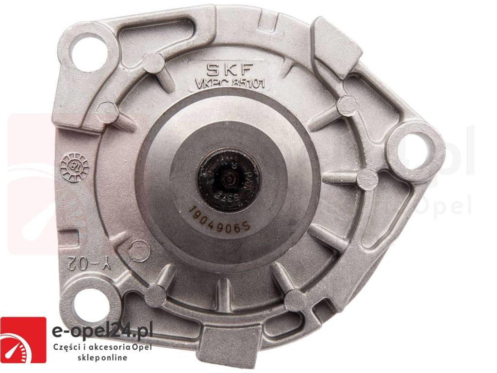 Pompa wodna wody water pomp Opel Astra H J Insignia Signum Vectra C Zafira B C 1.9-2.0 CDTI 1338284 / 55568637