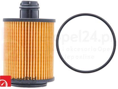 Filtr oleju do silników 2.0 CDTI Opel Astra J / Insignia / Zafira C / Cascada / Meriva B / Combo D - 650061 / 55577033
