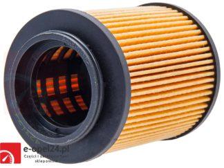 Filtr oleju 2.0 CDTI Opel Astra J / Insignia / Zafira C / Cascada / Meriva B / Combo D - 650061 / 55577033
