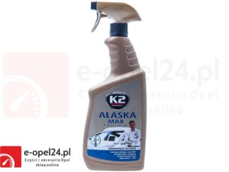Odmrażacz do szyb K2 Alaska Max Atomizer K607