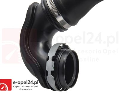 Wąż intercoolera do przepustnicy Opel Insignia 2.0 - B20DTH - 1302288 / 13419442
