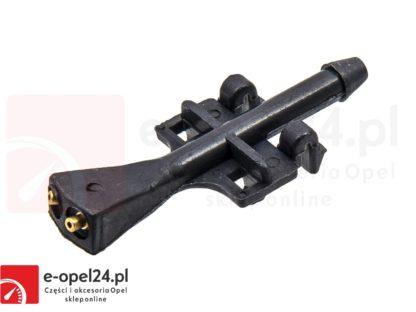 Dysza spryskiwacza szyby przedniej Opel Meriva A - 1451243 / 93387764