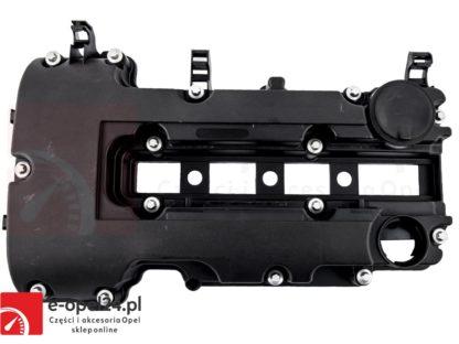 Pokrywa zaworów Opel Adam / Astra J / Cascada / Corsa D E / Insignia A / Meriva B / Mokka / Zafira C - 25198874E