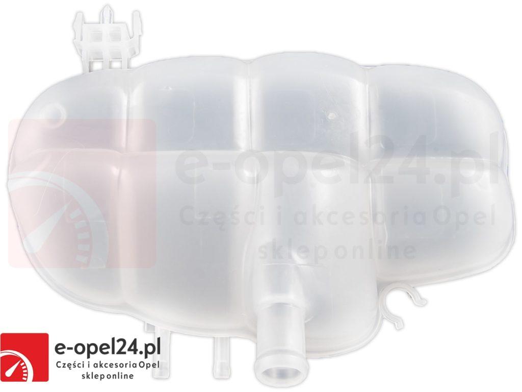Zbiornik wyrównawczy płynu chłodniczego Opel Meriva A - 1304611 / 13160252