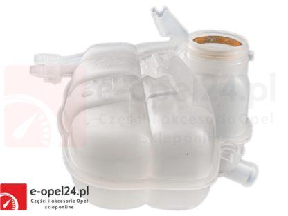 Oryginalny zbiornik wody chłodniczego Opel Meriva A - 1304611 / 13160252