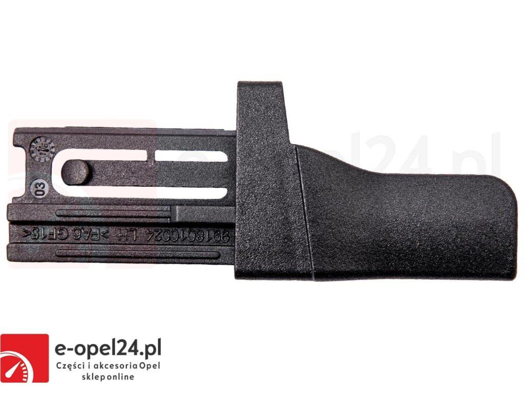 Oryginalna prowadnica bagażnika Opel Astra J IV - 2345569 / 13431181
