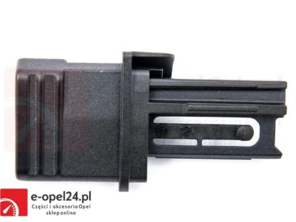 Czarna roleta bagażnika Opel Insignia A - 2345559 / 13431177