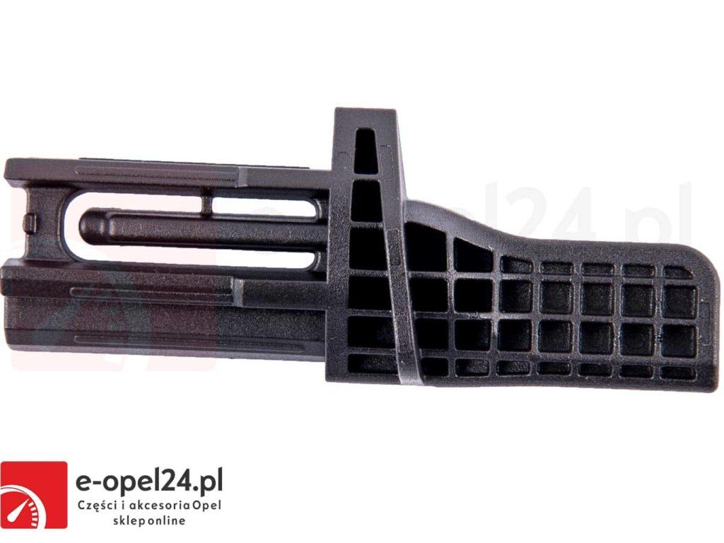 Roletka prowadnicy czarna bagażnika Opel Astra J IV - 2345571 / 13431183